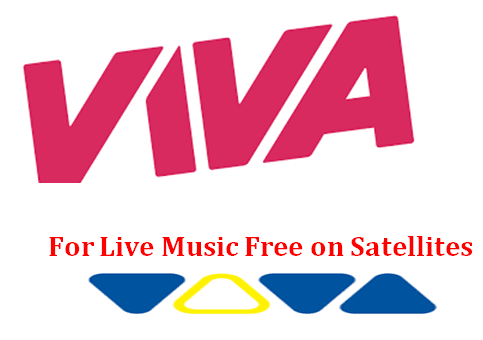 Frequency Viva Music Channel Free On Satellites 2019 Frequence