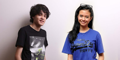 Lirik Lagu This Is Cinta - Yuki Kato & Shawn Adrian (OST This Is Cinta)