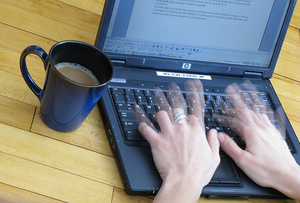 The Secret Of Writing Great Content- Content Marketing Guide