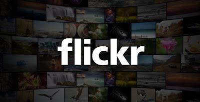Nueva versión de Flickr para Android