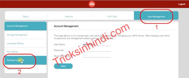 Jio WiFi Dongle Me Koi Bhi Sim Kaise Use Karte Hain - Tricks In Hindi