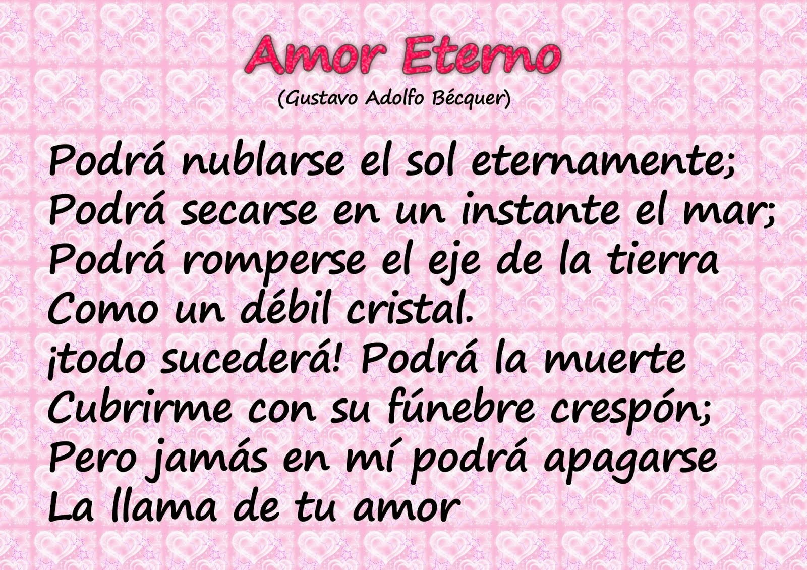 Poemas De Amor Con Imagenes Romanticas