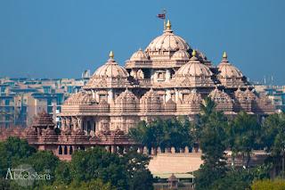 Fotografia-Akshardham_Viajar_India
