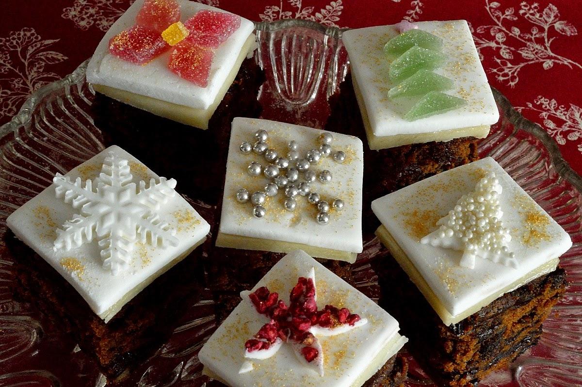 Waitrose Christmas Cake Mix