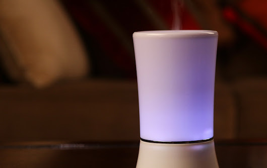 Do You What Aroma Diffuser Is?