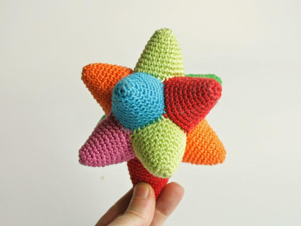 Hühnerhaus Ein Sternball Für Alle Häkeln Orimono