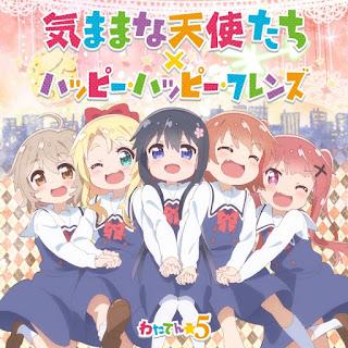 Watashi ni Tenshi ga Maiorita! OP & ED