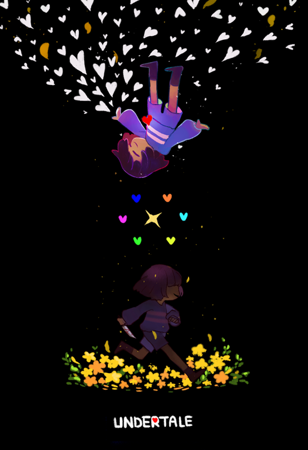 50 Hd Undertale Wallpaper For Phone 2020 We 7