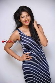 Kannada Actress Roshini Prakash Pos at Ajaramara Movie Press Meet  0005.jpg