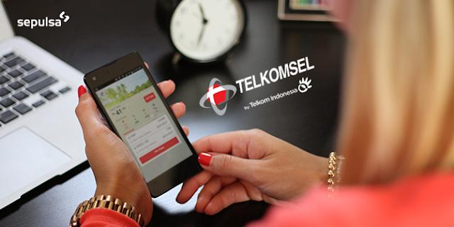 Cara Cek Nomer Kartu Telkomsel Terbaru