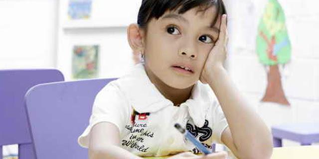 Anak Akan Nyaman Belajar di Rumah, Bila 3 Syarat Ini Terpenuhi.