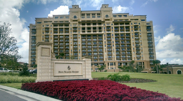 four seasons resort orlando at walt disney resort travel guide