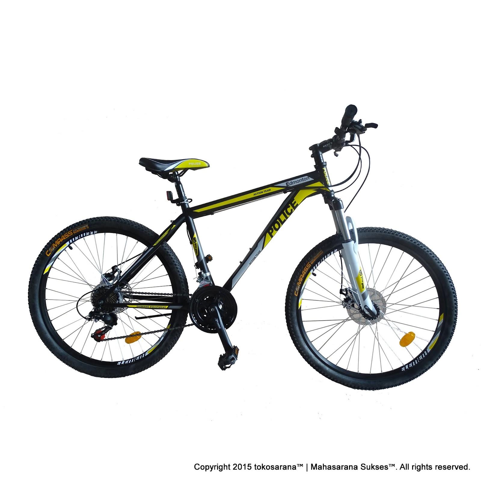 tokosarana™ | Mahasarana Sukses™: Sepeda Gunung Element