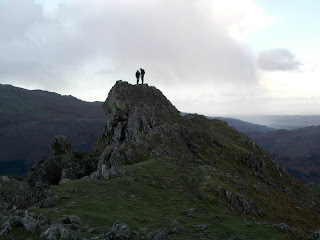the lion and the lamb helm crag