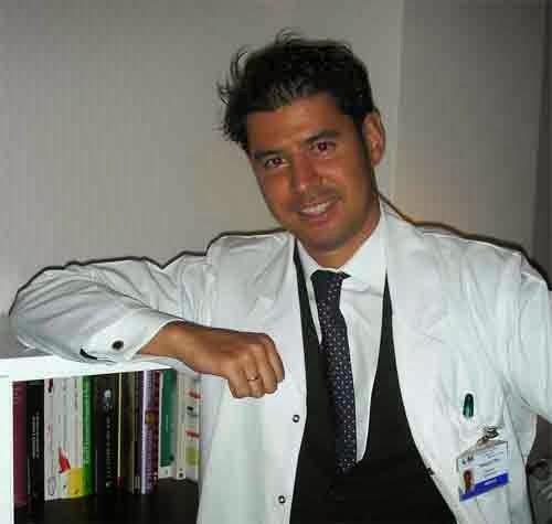 Doctor Kazuhiro Tajima Pozo TDAH Trainer