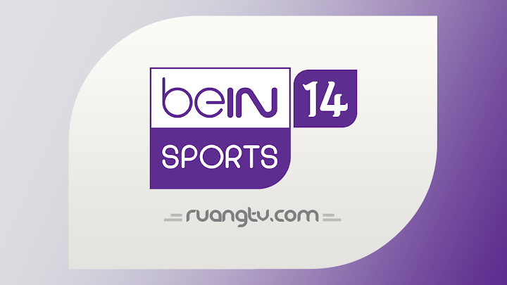TV Online beIN 14 Nonton Bola Live Streaming HD Sports di Android/iPhone