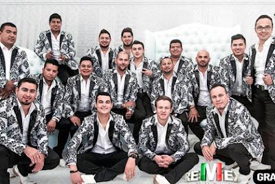 monterrey banda tierra sagrada gira presentaciones mexico