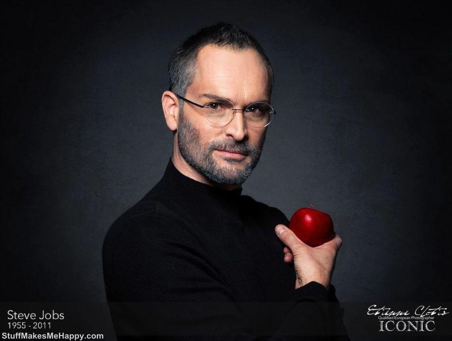 22. Steve Jobs