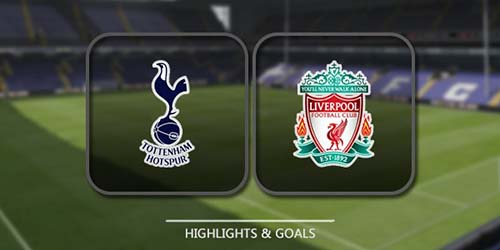 Tottenham Hotspur-vs-Liverpool-Highlights-Full-Match-Premier-League-27-08-2016