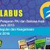 Silabus PAI dan Bahasa Arab Kurikulum 2013 MA Reguler dan Keagamaan Revisi 2016