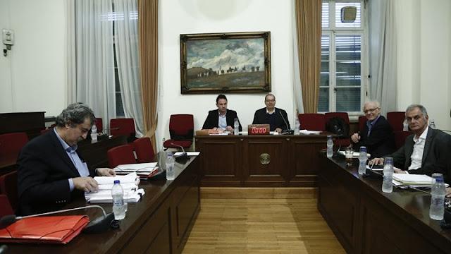 Γ.Γκιόλας στο «Κόκκινο» για την εξεταστική επιτροπη, το ΚΕΕΛΠΝΟ και την υπόθεση Novartis