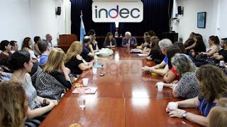 El director del Instituto Nacional de Estadística y Censos (Indec), Jorge Todesca, prometió que en el segundo trimestre del año comenzarán a publicar el Índice de Precios al Consumidor luego de la polémica que derivó en la salida de Graciela Bevacqua.