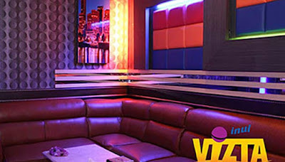 Harga Room Inul Vizta Kediri Karaoke Keluarga