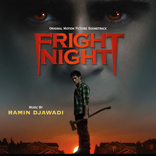 Fright Night Canciones - Fright Night Música - Fright Night Banda sonora
