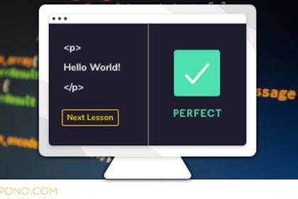 6 Website Terbaik untuk Belajar Bahasa Pemrograman Coding