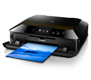 Canon PIXMA MG6370 Drivers Printer Download