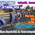 ¡ Unete al club Castores Basket en CDMX-Estado de México !