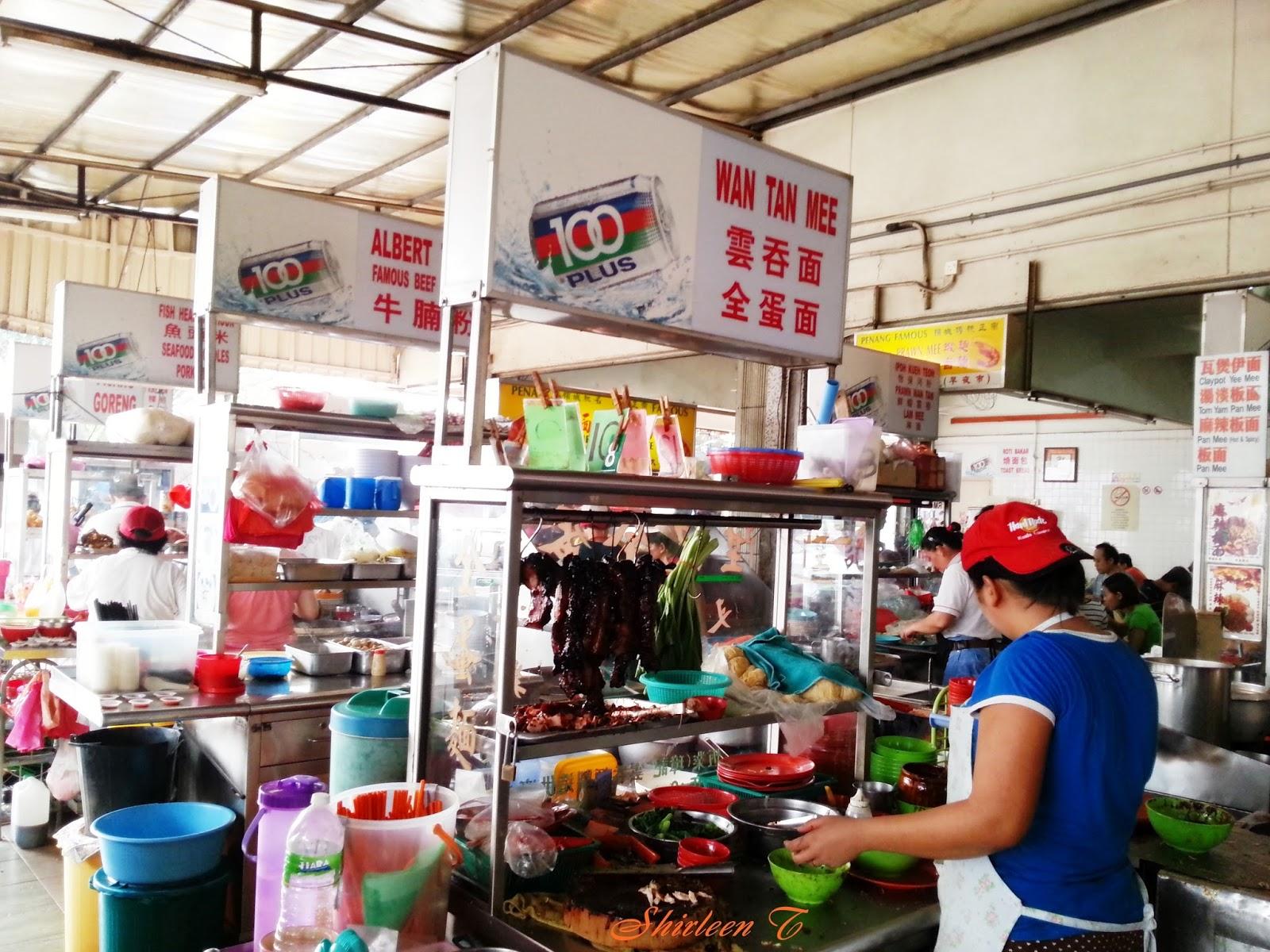 O S Restaurant In Taman Paramount Petaling Jaya