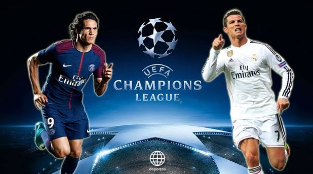 PSG-Real Madrid Streaming Video: dove vederla Gratis Online con cellulare Android e iPhone