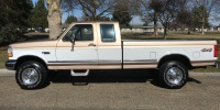 Auction Watch: 1997 Ford F-250 Extended Cab