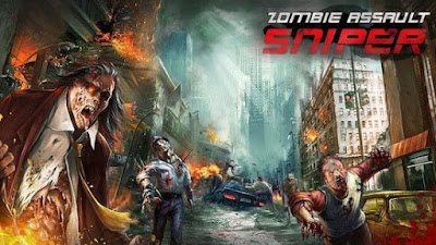 Zombie Assault: Sniper Apk