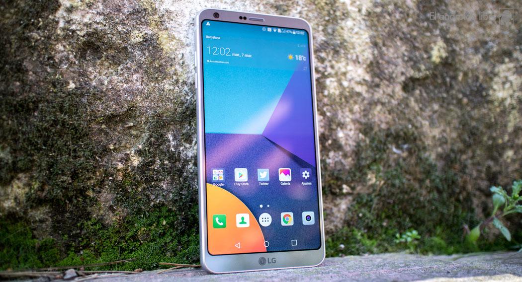 LG Q6 (280$ - 300$)