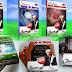 PAKET 2016 DVD & MP3 KITAB LENGKAP 2