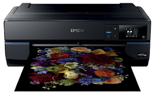 Epson SureColor P800 Printer Driver Download