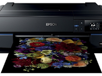 Epson SureColor P800 Driver Download, Review 2017