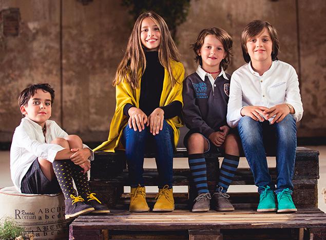 #Pisamonas #calzadoinfantil #otoñoinvierno16