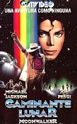 Michael Jackson: Moonwalker (Caminante Lunar) (1988) ()