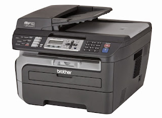Brother Printer Drivers MFC 7840W