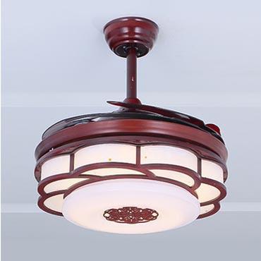 Bí kíp lựa chọn đèn chùm cho phòng khách nhỏ bạn nên biết