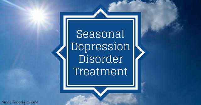 seasonal depression disorder treatment, sad, depression,