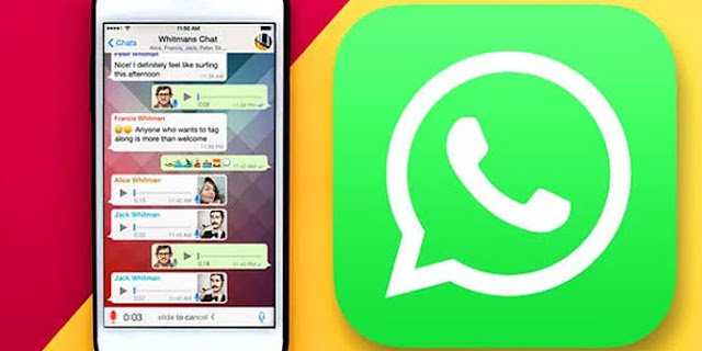 Whatsapp Ardisik Sesli Mesajlar Nedir