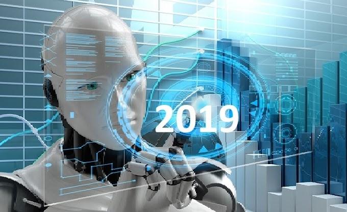 Upcoming technology trends in 2019 in Hindi - जानिए हिंदी में