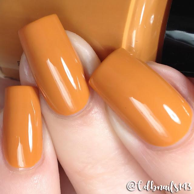 KBShimmer-Oh My Gourd