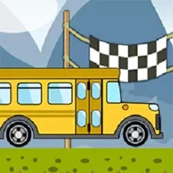 Otobüs Yarışı - Bus Rally