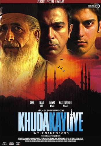 Khuda Kay Liye 2007 Urdu 720p DVDRip 1.2GB