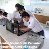 Contoh Modul Gratis Penuntun Praktikum Kimia Dan Fisika - Galeri Guru